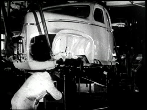 the harvest of the years: a story of the triumph of an idea - 20 of 22 - ford motor company stock videos and b-roll footage