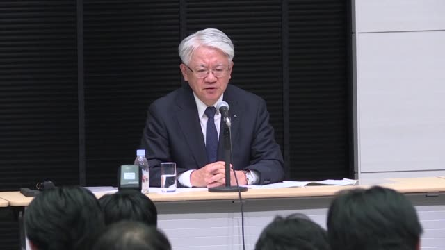 The head of scandal hit Japanese steelmaker Kobe Steel announced his resignation on Tuesday after the firm submitted false strength and quality data...