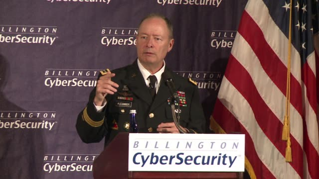 the head of the national security agency wednesday defended us surveillance programs as part of a mission to protect the nation and said reports on... - national security agency usa stock videos and b-roll footage