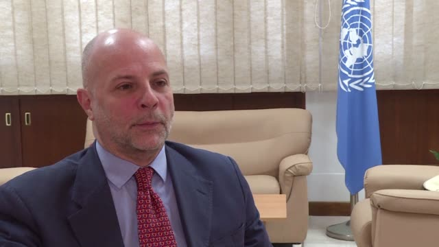 The head of the UN agency for Palestinian refugees Claudio Cordone told AFP on Wednesday that the US freeze of its funding for the agency put at risk...