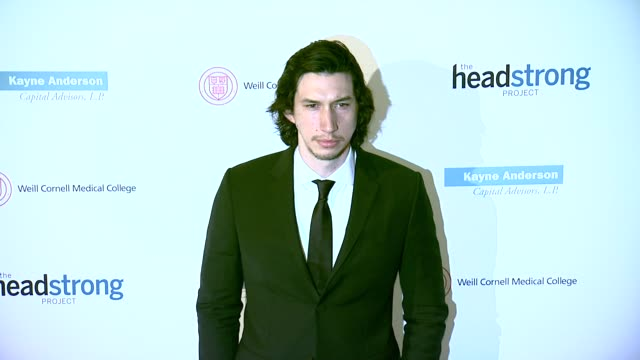 CLEAN The Headstrong Project 'Words of War' Benefit at Tribeca 360 on October 02 2014 in New York City