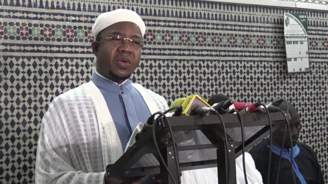 The Higher Council of Islamic affairs of Gabon strongly condemns the knife attack that wounded two Danish nationals in Libreville after police...