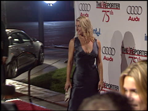 the hollywood reporter 75th anniversary at the hollywood reporter 75th anniversary at pacific design center in west hollywood california on september... - 75th anniversary stock videos & royalty-free footage