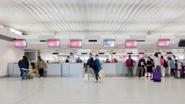 stockvideo's en b-roll-footage met het vliegveld van hong kong - hong kong