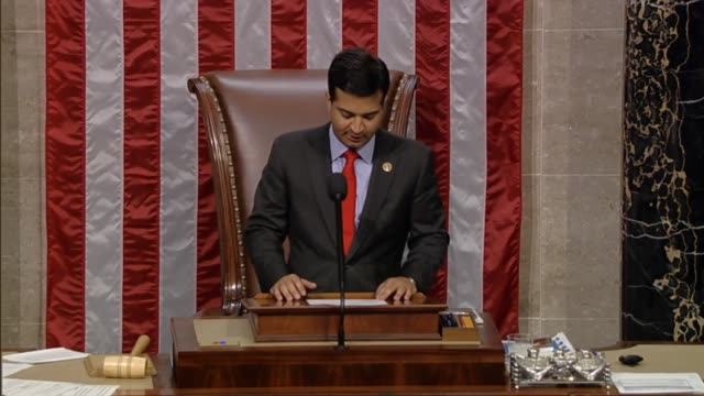 The House of Representatives voted on the closing day of the First Session of the 114th Congress on a bill to fund government for the remainder of...