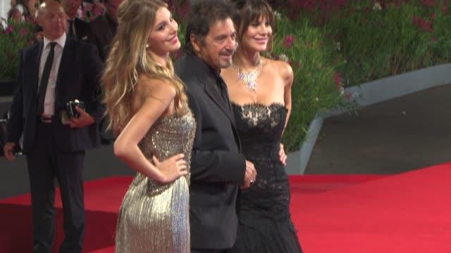 the humbling' red carpet - 71st venice international film festival at palazzo del casino on august 30, 2014 in venice, italy. - 第71回ベネチア国際映画祭点の映像素材/bロール