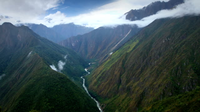 The Inca Trail, Peru
