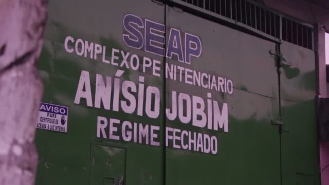 the instigators of a horrific prison riot in brazil that left 56 inmates dead many of them decapitated will be transferred to higher security federal... - decapitated stock videos & royalty-free footage