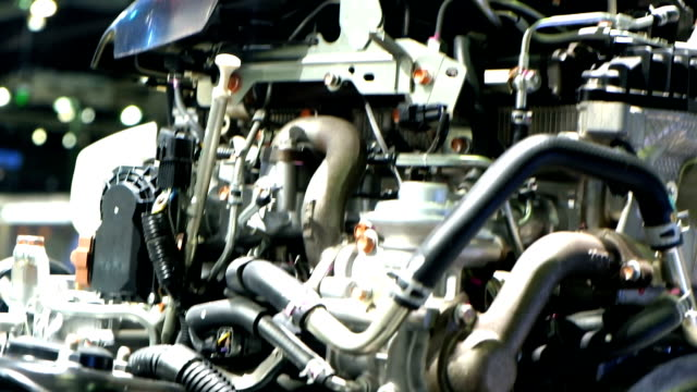 the internal combustion engine. - anatomical valve stock videos & royalty-free footage