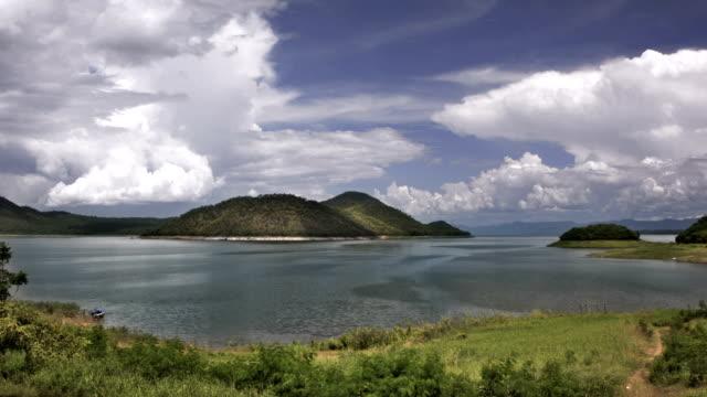 die island - insel tahiti stock-videos und b-roll-filmmaterial