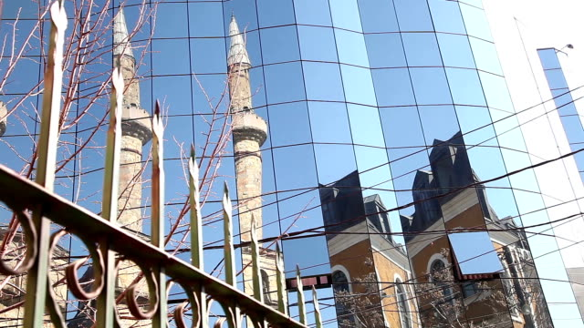 The Jashar Pasha Mosque