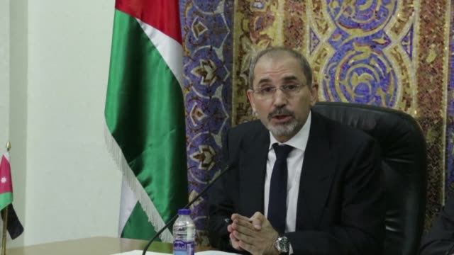 The Jordanian Foreign minister said Tuesday that Jordan was making no deals and no negotiations when it came to the rights of Jordanians after two...