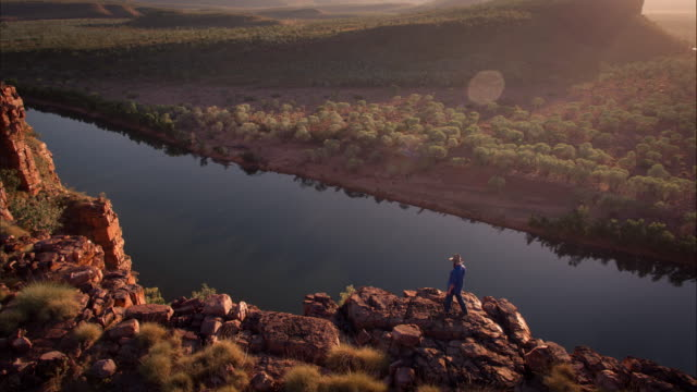 the kimberley, australia - wilderness stock videos & royalty-free footage