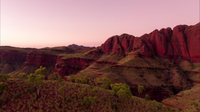 the kimberley, australia - western australia bildbanksvideor och videomaterial från bakom kulisserna