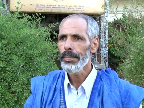 the lack of medical infrastructure in mauritania means many locals resort to traditional medicine based on plants and minerals. nouakchott,... - nouakchott stock videos & royalty-free footage