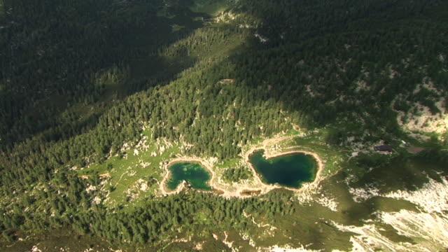 HD: The lakes of Triglav