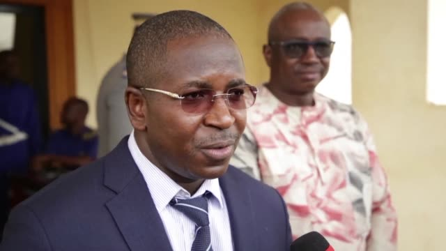 The landmark trial over a failed 2015 coup in Burkina Faso resumed in Ouagadougou Wednesday after being suspended three weeks ago when defence...