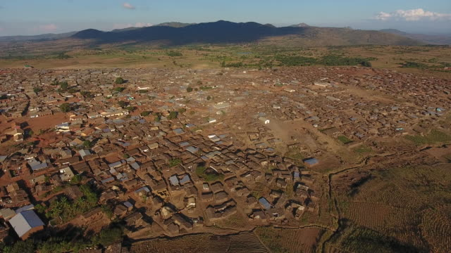 the largest refugee camp in malawi is dzaleka located in dowa district near the capital lilongwe, the number of people who have fled to malawi has... - malawi stock videos & royalty-free footage