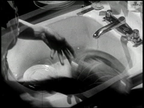 the last word in automatic dishwashing - 11 of 20 - see other clips from this shoot 2286 stock videos & royalty-free footage
