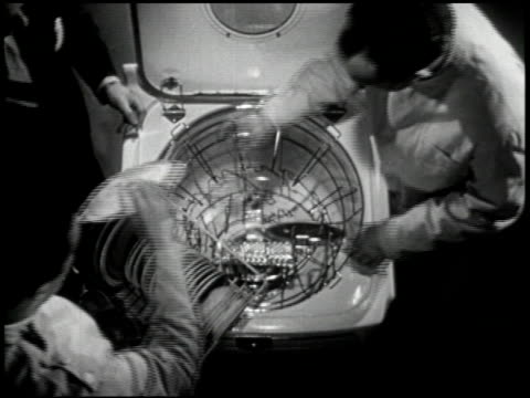 the last word in automatic dishwashing - 16 of 20 - see other clips from this shoot 2286 stock videos & royalty-free footage