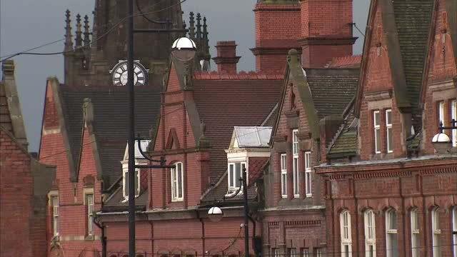 the leader of rotherham council has stepped down with immediate effect after a report found that around 1400 children were sexually exploited over a... - rotherham stock videos & royalty-free footage