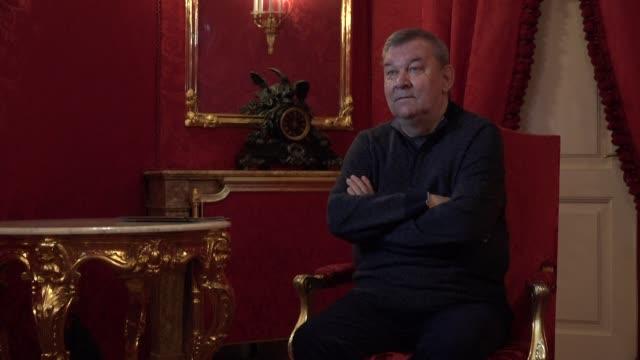 RUS: Virus permitting, Bolshoi hopes for September curtain-up