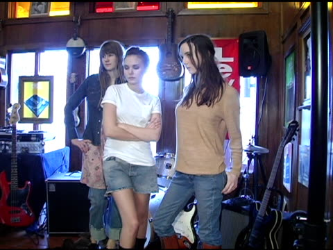 the like at the levi ranch at the sundance film festival at levi ranch in park city utah on january 23 2005 - ranch house stock videos & royalty-free footage
