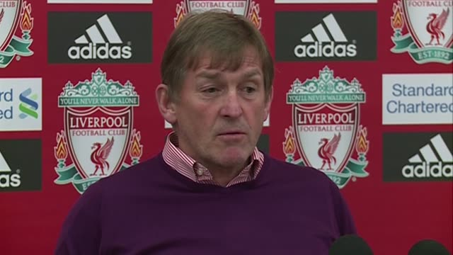 The Liverpool Manager attacks the FA over perceived prejudice against his side and particularly striker Luis Suarez Dalglish also claims the FA's...