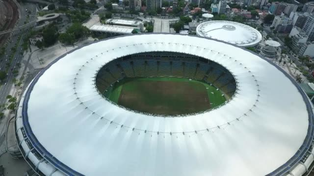 The major refurbishment of Rio's famous Maracana football stadium ahead of the 2014 World Cup was marred by millions of dollars in overbilling a...