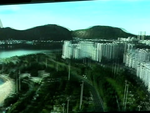 the many virtues of chicago rio de janeiro madrid and tokyo have been extolled explained and doubtless exaggerated in the long runup to friday when... - summer olympic games stock videos and b-roll footage