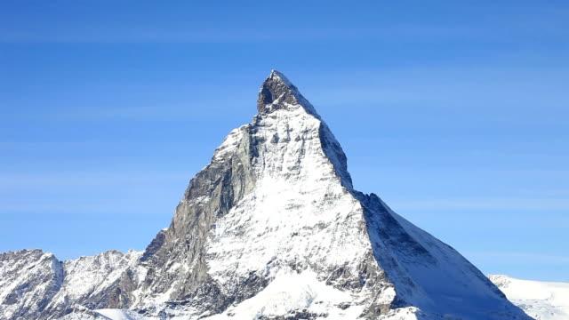 The Matterhorn,Switzerland.