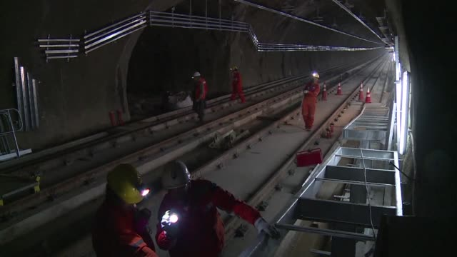 The metro of Santiago de Chile will be the first subway system mainly powered through solar energy and wind power with 60% renewable energy announced...
