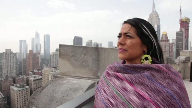 the mexican american singer lila downs releases her new album al chile - mexican american stock videos & royalty-free footage