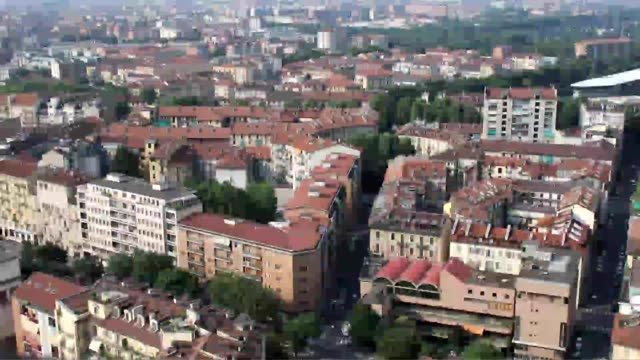 the mole antonelliana is a major landmark building in the city torino is an important business and cultural centre it's known for its renaissance... - piedmont italy stock videos & royalty-free footage