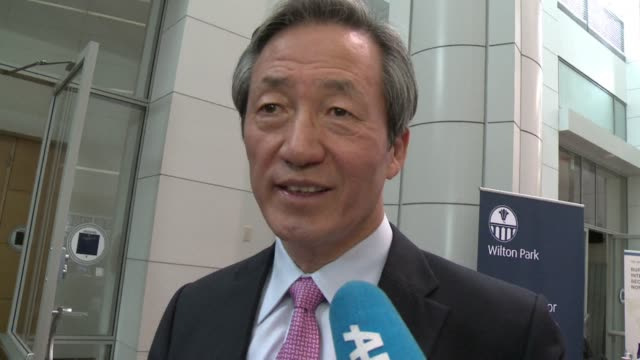 The most prominent South Korean advocate for returning US nuclear warheads to the peninsula Tuesday called for Seoul to withdraw from the Nuclear non...