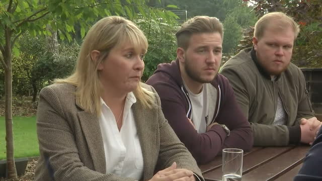 the mother of an raf airman who went missing more than a month ago has asked underage drinkers in bury st edmunds to come forward anonymously if they... - bury st edmunds stock videos & royalty-free footage