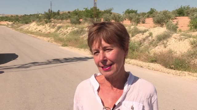 the mother of french photojournalist mathias depardon who has been detained in turkey for a month says she has had an emotional reunion with her son... - photojournalist stock videos & royalty-free footage