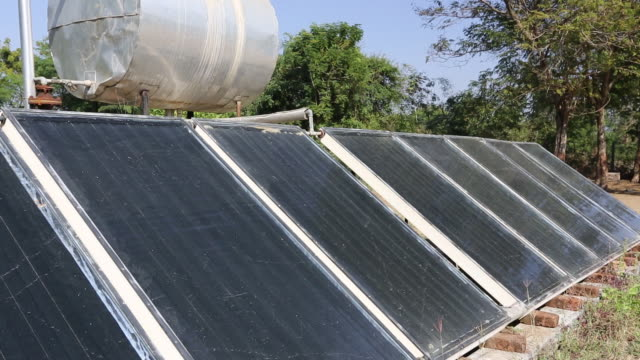 The Muni Seva Ashram in Goraj, near Vadodara, India, is a tranquil haven of humanitarian care. The Ashram is hugely sustainable, next year it will be completely carbon neutral. Its first solar panels were installed in 1984, long before climate change was o