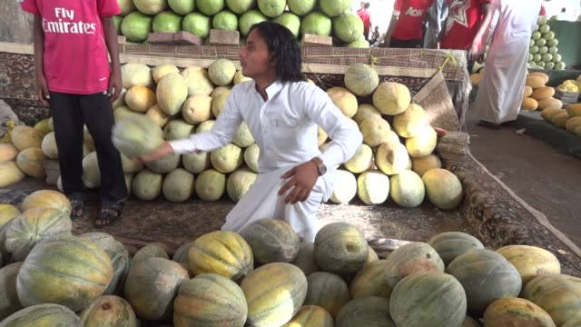 stockvideo's en b-roll-footage met the muslim holy fasting month of ramadan will begin thursday in saudi arabia the birthplace of islam and home to its holiest sites the royal court... - geboren in