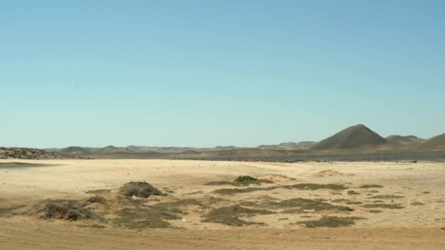 The mystical wilderness of Namibia