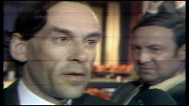 The Nation Decides General Election Special ITN interview with Jeremy Thorpe on his defeat it's reasons and the possibilities of a Liberal rivival...