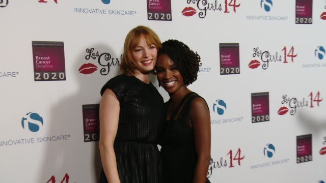CLEAN The National Breast Cancer Coalition Fund's 14th Annual Les Girls at Avalon on October 06 2014 in Hollywood California