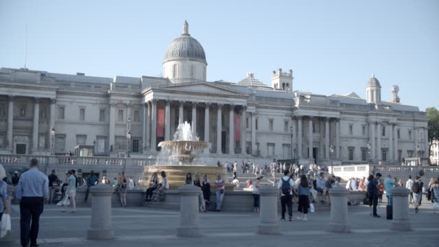 The National Gallery / London, United Kingdom