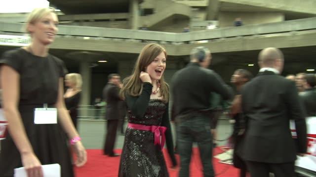 National Movie Awards Videos Und B Roll Filmmaterial