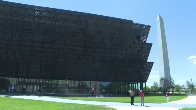 The National Museum of African American History and Culture will officially open September 24 when it is inaugurated by President Barack Obama