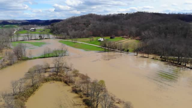 stockvideo's en b-roll-footage met the national weather service issued a... - https
