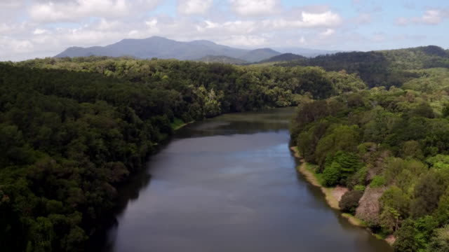 Antenne: Die Natur von Australien