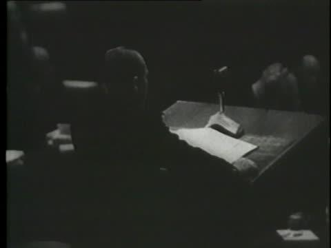 vídeos de stock e filmes b-roll de the nazis destroy lidice, czechoslovakia, in retaliation for the assassination of reinhard heydrich. - vingança