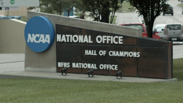 the ncaa national office