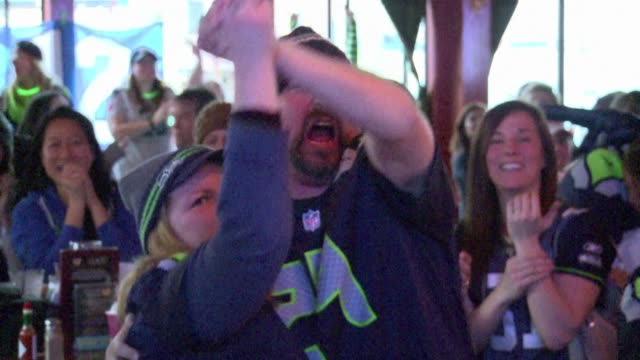 The New England Patriots rally to edge Seattle 2824 in Super Bowl 49 scuttling the Seahawks bid for a second straight NFL championship in dramatic...